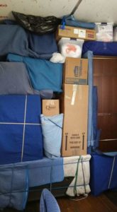 Professional Movers Gallery