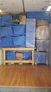 Professional Movers Gilbert Gallery